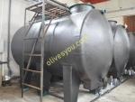 C.T.P. Oksidasyon Tankı