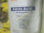25 kg Çin Limon Tuzu