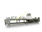 i5 STD Olive Sorting Machine (Color Defect Size)
