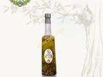 500 ml Erken Hasat Natürel Sızma Baharatlı Zeytinyağı