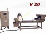 V 20 STD OLIVE COLOR SORTING MACHINE