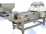 S30i Olive Color Defect Sizeing Machine