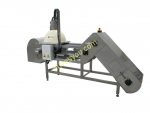 S 40 OLIVE COLOR and DEFECT SORTING MACHINE